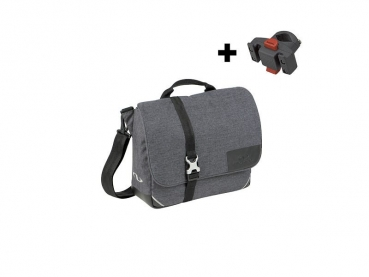 Norco Norwich Lenkertasche inkl. Caddy Adapter